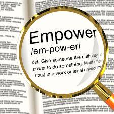 Empowerment 1